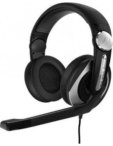 ER PC 330 G4ME uždaro tipo ausinės su...