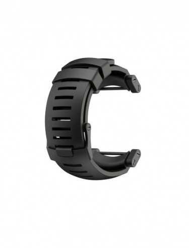 CORE BLACK RUBBER strap