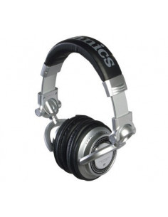 TECHNICS RP-DH1200E-S ausinės