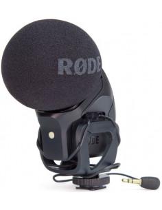 Rode Stereo Videomic Pro...