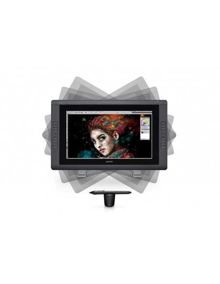 Wacom Cintiq 22 HD Touch