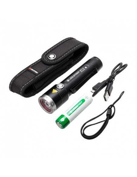 Žibintuvėlis LED Lenser MT10