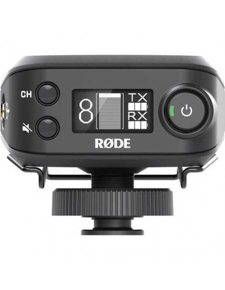 Belaidis mikrofono komplektas Rode RodeLink Filmmaker Kit