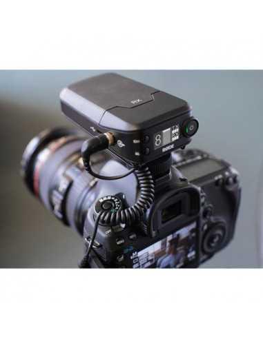 P.O.V. dėklas GoPro kamerai SX dydžio