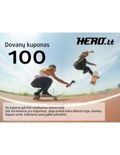 Dovanų kuponas-100Eur