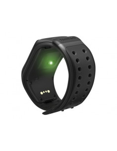 TomTom Spark 3 GPS Fitness Watch Juodas