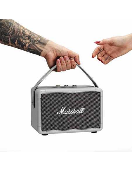 MARSHALL KILBURN 2 portable speaker ( grey )