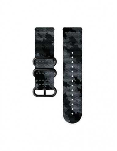 SUUNTO TRAVERSE TEXTILE CONCRETE strap