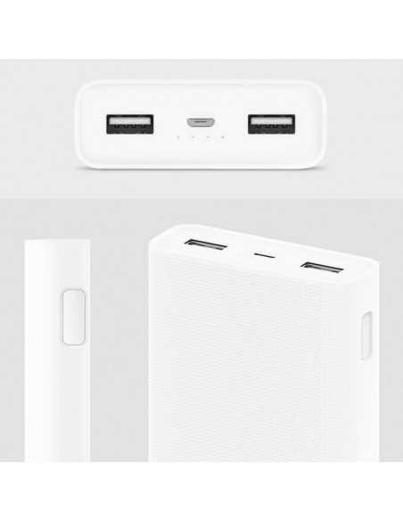 Xiaomi Mi Powerbank II 20000mAh