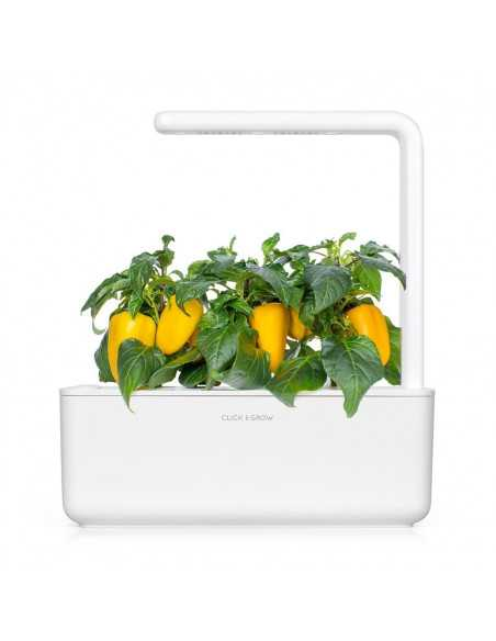 Click and Grow Smart Garden 3 - White