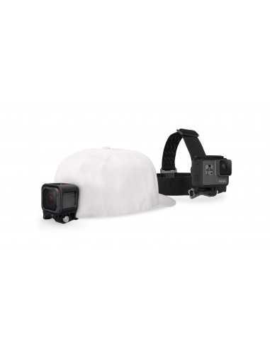GoPro Head strap diržas ant galvos ir...