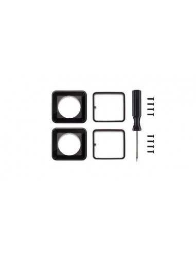 HERO3 Lens atsarginių lęšių rinkinys