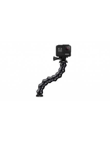 GoPro Gooseneck lankstus tvirtinimas (alkūnė ) HERO kamerai