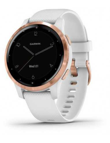 Garmin  Vivoactive 4S rose gold/white