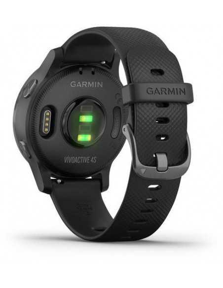 Garmin  Vivoactive 4S Black/Slate