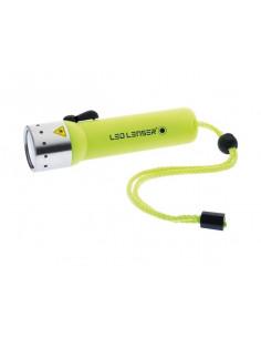 LED Lenser D14 Prožektorius