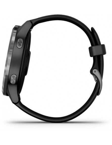 Garmin  Vivoactive 4 Slate / Black band