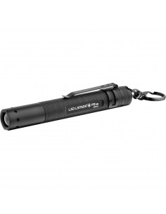 Žibintuvėlis LED Lenser P2 BM