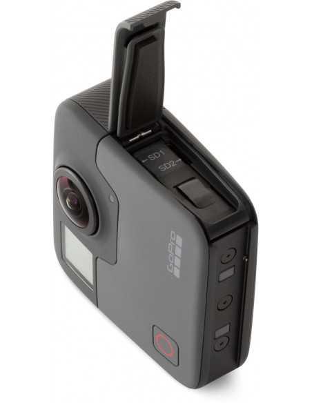CHDHZ-103 GoPro Fusion