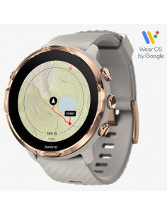 SUUNTO 7  ROSE GOLD...