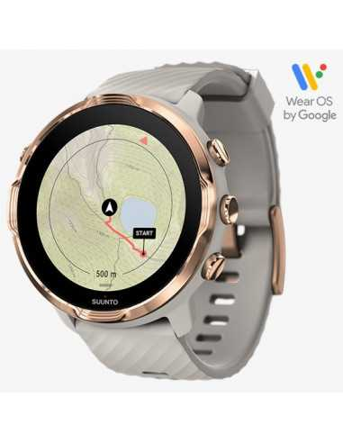 SUUNTO 7  ROSE GOLD sportinis...