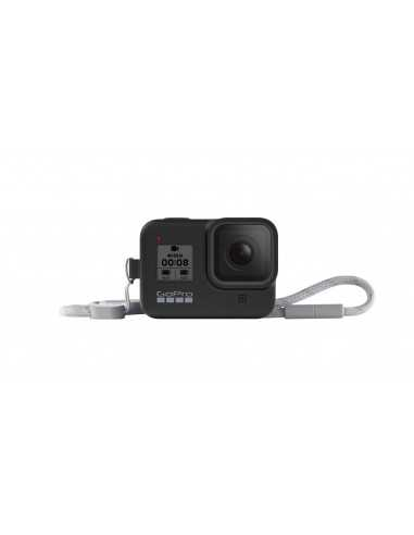 Hero8 Black Sleeve + Lanyard (Blackout)