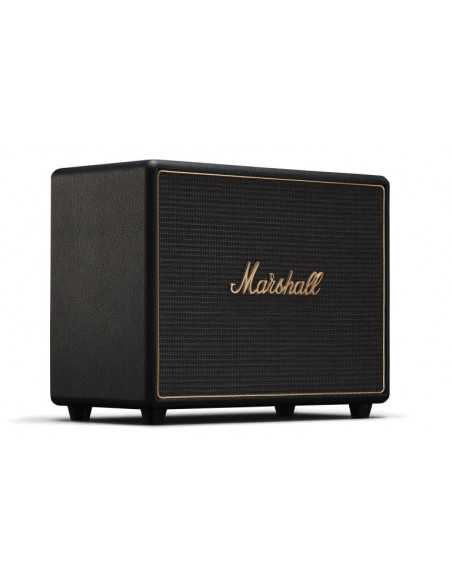 Marshall Woburn Black Wifi speaker
