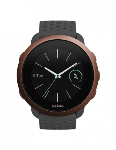 SUUNTO 3 SLATE GREY COPPER sportinis...