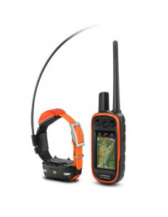 Garmin Alpha 100 with T5 mini device bundle