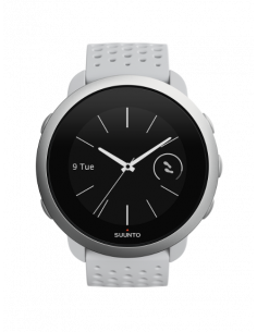 SS050416000 SUUNTO 3 PEBBLE WHITE
