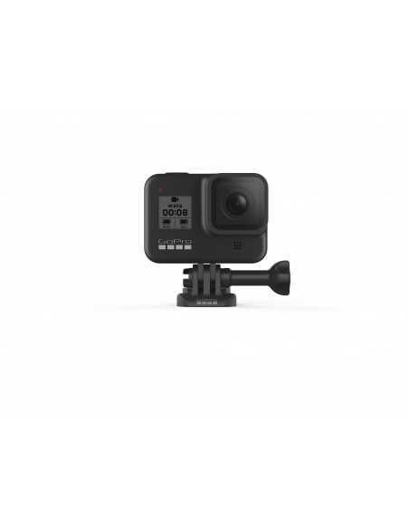 GoPro HERO8 Black action camera - HyperSmooth 2.0 stabilization