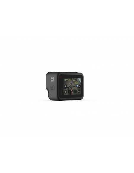 GoPro HERO8 Black action camera - nshakable HyperSmooth 2.0 stabilization