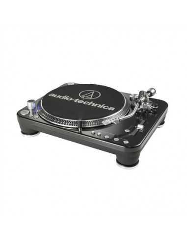 Audio-Technica AT-LP1240-USB patefonas