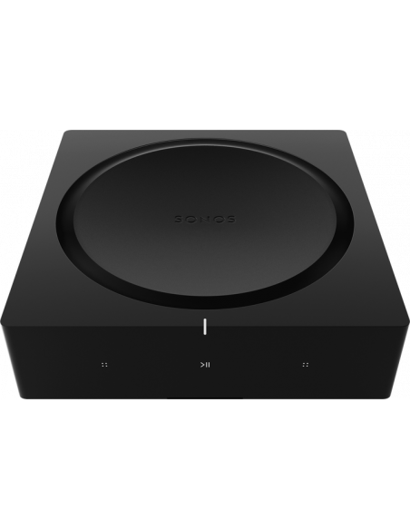 Stiprintuvas Sonos AMP Black