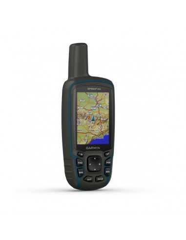 Garmin GPSMAP 64x GPS imtuvas