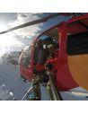 GoPro Gooseneck lankstus tvirtinimas HERO kamerai