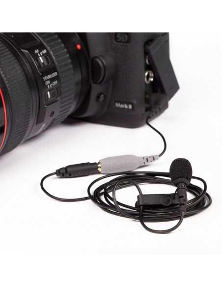 Rode smartLav+ mikrofonas