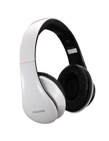Microlab Audiophile headphones with...