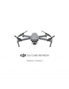 DJI Care Refresh Activation...