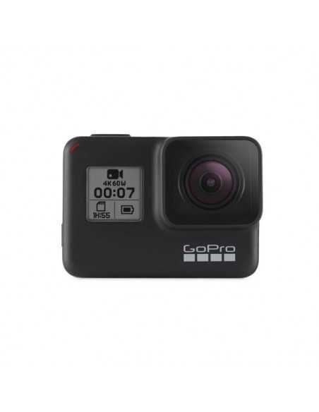 GoPro HERO8 Black veiksmo kamera + Dovana priedų rinkinys Sports KIT