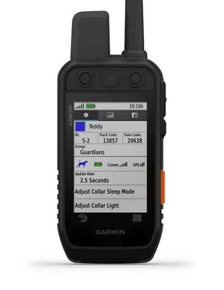 Garmin Alpha® 200i imtuvas (be antkaklio)
