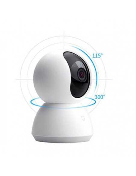 MiJia 360° Home Camera White