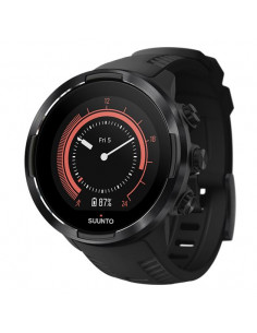 GPS WATCH SUUNTO 9 BARO BLACK