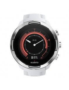 GPS watch SUUNTO 9 BARO WHITE