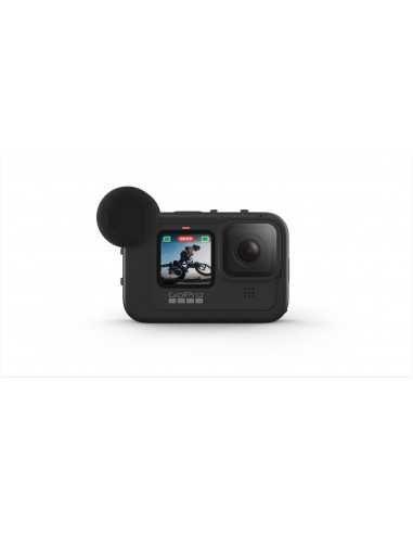 GOPRO HERO9 Black Media Mod (prijungiamas mikrofonas)