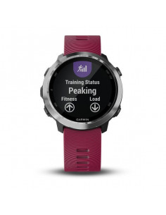 GPS laikrodis Garmin Forerunner 645 Black