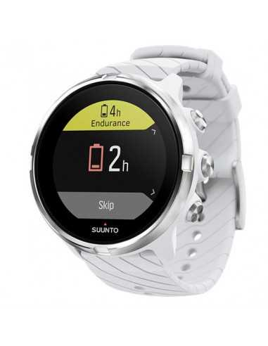 GPS watch SUUNTO 9 WHITE