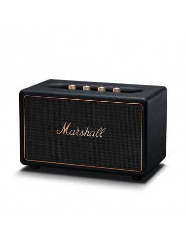 Marshall Acton WIFI speaker Black (Multiroom)
