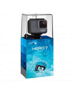 GoPro HERO7 Silver veiksmo kamera