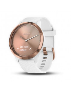 Garmin Vivomove HR Sport Rose Gold Tone